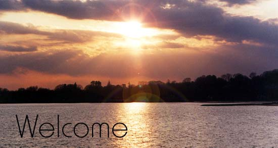 Welcome Sunset